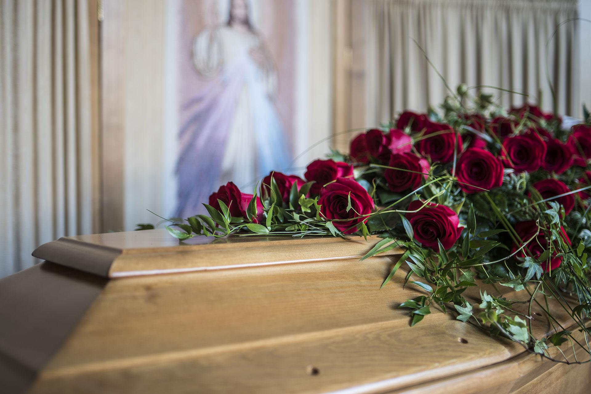 Onoranze funebri ad Anguillara Veneta